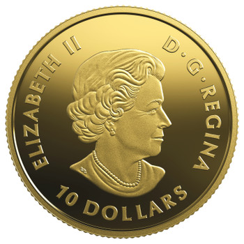 2019 $10 PURE GOLD COIN QUEEN VICTORIA: 200TH ANNIVERSARY OF HER BIRTH