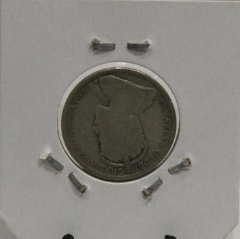 未显示的流通量硬币