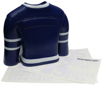 Toronto Maple Leafs - NHL MiiJersey Mini Jersey Collectible