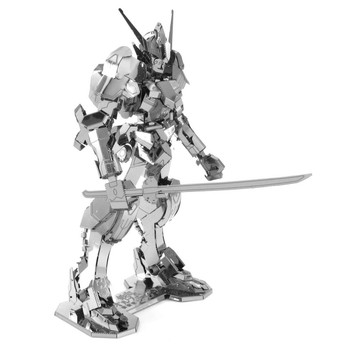 ICONX GUNDAM BARBATOS工具包