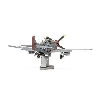 "P-51D MUSTANG ""SWEET ARLENE"" FIGHTERPLANE KIT"