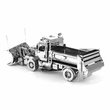 FREIGHTLINER 114SD SNOW PLOW KIT