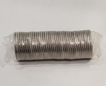 1992 ONTARIO 25-CENT ROLL