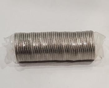 2000 PRIDE 25-CENT ROLL