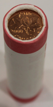 2000 1-CENT PAPER ROLL