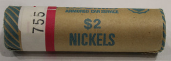 1978 5-CENT ROLL