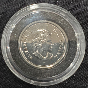 2004 GOLF OPEN CHAMPIONSHIP OF CANADA 10-CENT