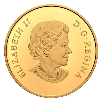 2021 $150 18k GOLD COIN - YEAR OF THE OX