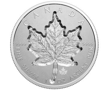 2021 $20 FINE SILVER COIN SUPER INCUSE 1 OZ. SML