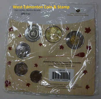 2013 ANA SHOW EXCLUSIVE UNCIRCULATED COIN SET SPECIAL MEDALLION LIMITED TO 500