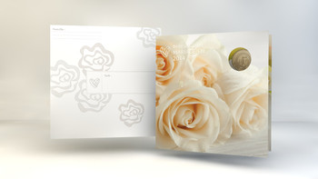 2014 WEDDING - COIN - GIFT SET - SPECIAL EDITION LOONIE