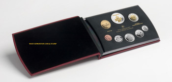 2006 PROOF SET - 150TH ANNIVERSARY OF THE VICTORIA CROSS - QUANTITY SOLD: 53,822