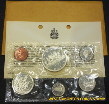 1965 PROOF LIKE SET