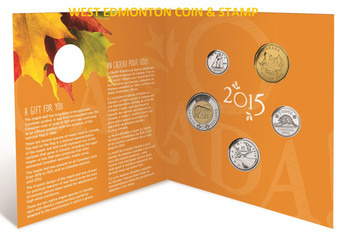 2015 OH CANADA GIFT SET