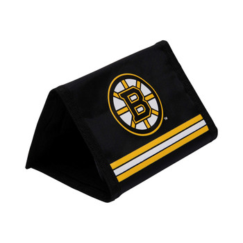 BOSTON BRUINS - NYLON TRI-FOLD WALLET