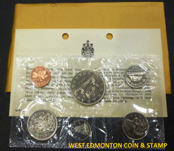 1968 UNCIRCULATED PROOF-LIKE SET