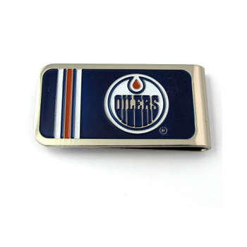 EDMONTON OILERS - MONEY CLIP
