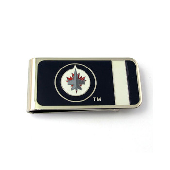 WINNIPEG JETS - MONEY CLIP