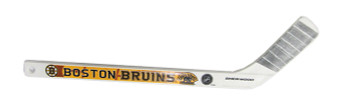 BOSTON BRUINS - NHL HOCKEY - MINI STICK