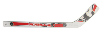 CALGARY FLAMES - NHL HOCKEY - MINI STICK
