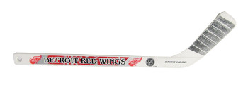 DETROIT RED WINGS - NHL HOCKEY - MINI STICK