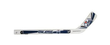 EDMONTON OILERS - NHL HOCKEY - MINI STICK