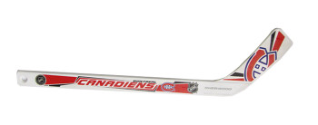 MONTREAL CANADIENS - NHL HOCKEY - MINI STICK