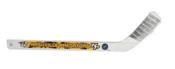 NASHVILLE PREDATORS - NHL HOCKEY - MINI STICK