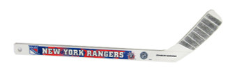 NEW YORK RANGERS - NHL HOCKEY - MINI STICK