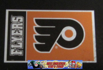 PHILADELPHIA FLYERS POLYESTER FLAG  - 3 X 5 FEET - INDOOR/OUTDOOR - BRAND NEW