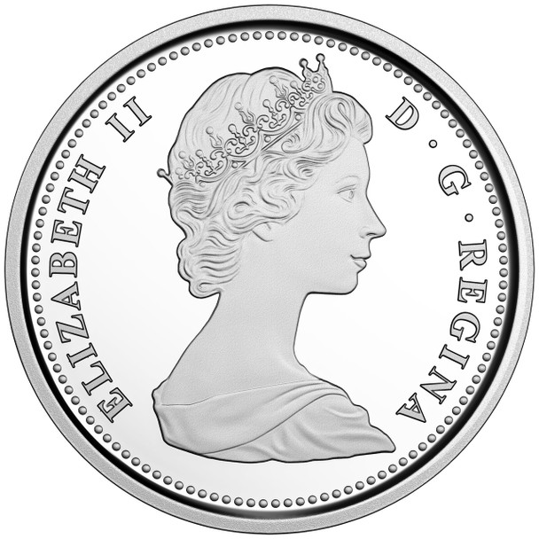 2017 COMMEMORATIVE PROOF SET 1967 CENTENNIAL COINS