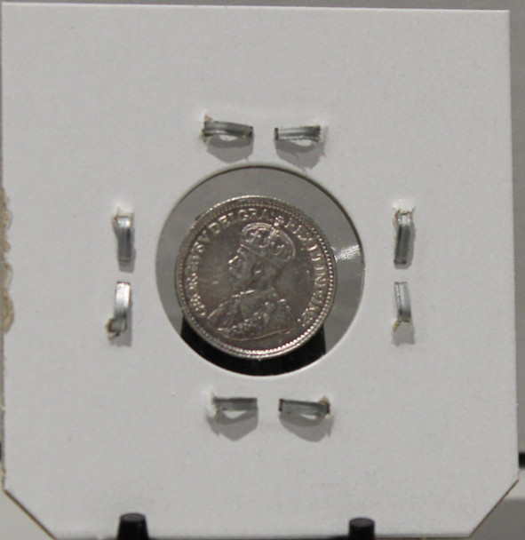 1914 5-CENT SILVER - UNGRADED - AS PICTURED