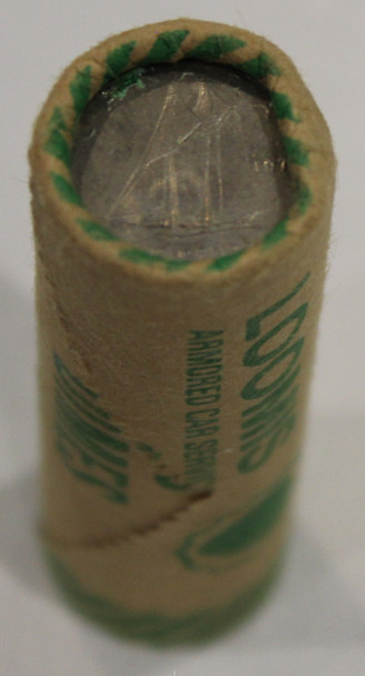 1974 10-CENT ROLL