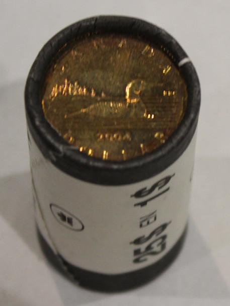 2004 1-DOLLAR ROLL
