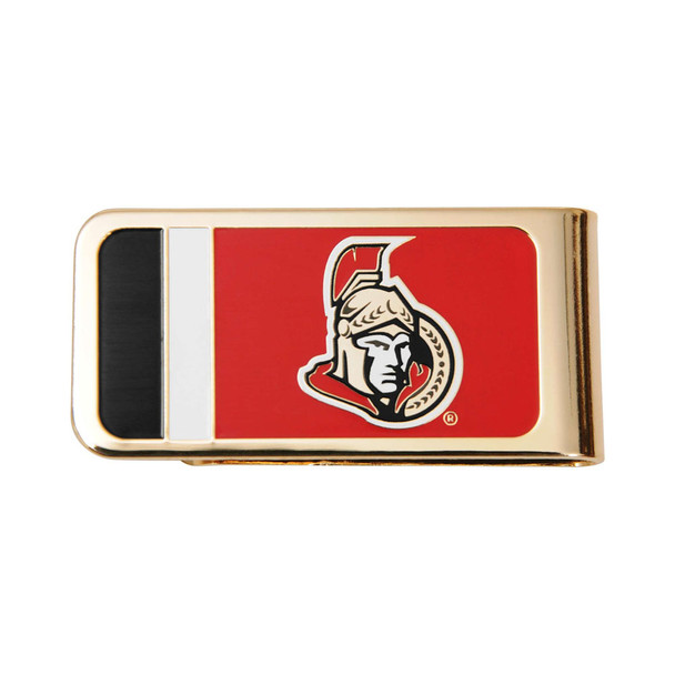 OTTAWA SENATORS - MONEY CLIP