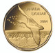 2004 7-COIN SPECIMEN SET - GOOSE LOON LOONIE
