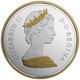 2016 $1 FINE SILVER COIN – RENEWED SILVER DOLLAR: THE LIBRARY OF PARLIAMENT
