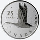 2018 FINE SILVER 3-COIN SET - ROYAL CANADIAN  MINT COIN LORE: THE COINS THAT NEVER WERE