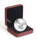 SALE - 2014 $5 FINE SILVER COIN - PEREGRINE FALCON