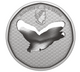 2020 $1 FINE SILVER COIN FLYING LOON (R&D LAB)