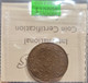 1908 CANADA CIRCULATION 1 CENT MS-62 - LUSTROUS BROWN