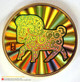 2003 $150 18KT GOLD COIN - LUNAR HOLOGRAM - YEAR OF THE SHEEP  - DAMAGED OUTER BEAUTY BOX
