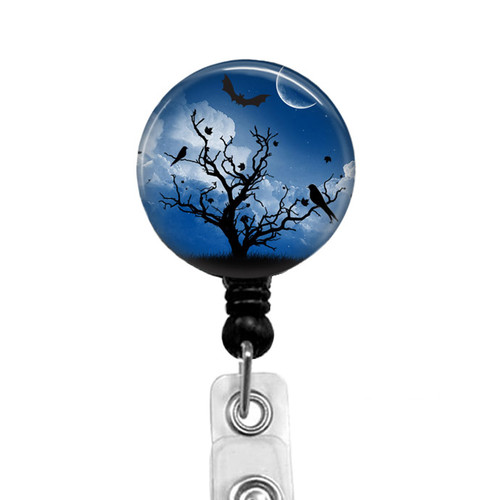 Birds in a Tree Badge Reel