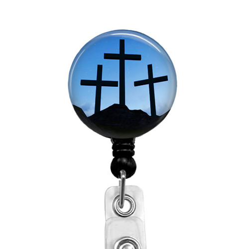 Christian Badge Reel
