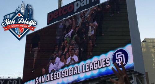 Taco Tuesday & Padres Summer Baseball Nights August 31st Vs San Francisco Giants