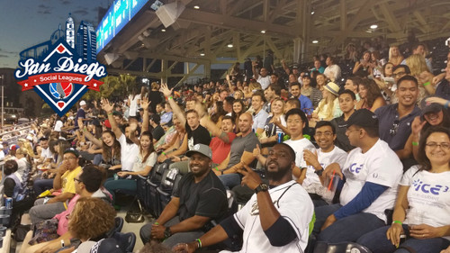 Taco Tuesday & Padres Summer Baseball Nights August 28th Vs Seattle  Mariners