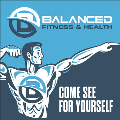 Balance Fitness & Health Gym Membership