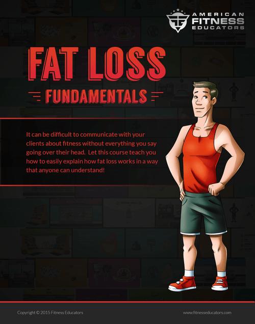 Fat Loss Fundamentals Webinar