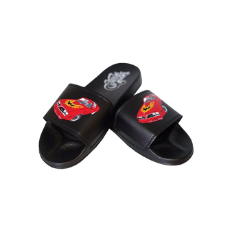 Cruis'n Slides (Black)