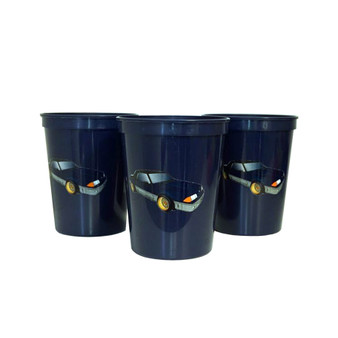 Cruis'n Cups 4 Pack